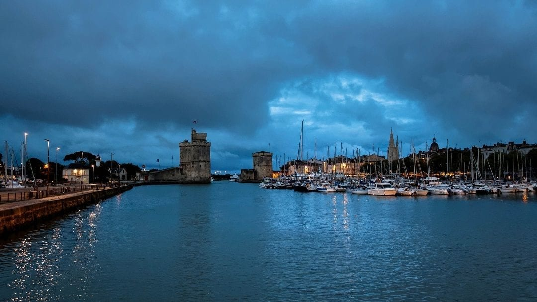 Que faire à la Rochelle ce week-end ?